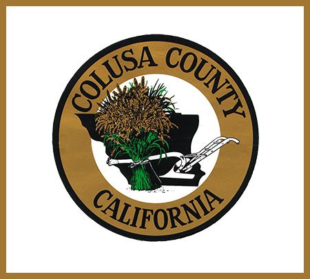 Colusa County California