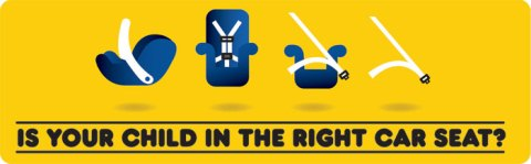 Colusa County, CA - Official Website - Child Safety Seat Program